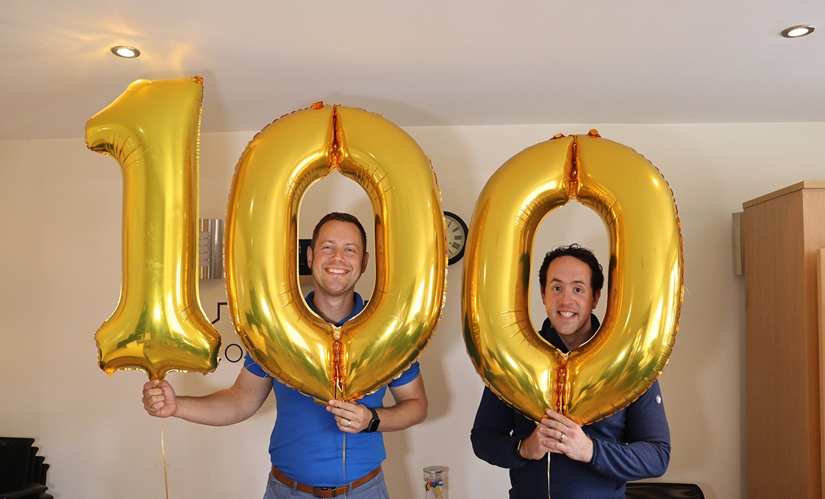 Social Enterprise Coventry, Celebrating Our 1st 100 Properties